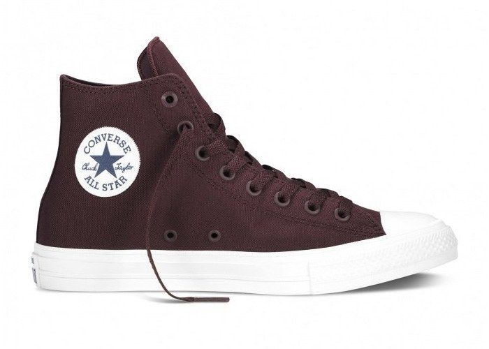 CONVERSE CHUCK TAYLOR ALL STAR II HIGH (006)