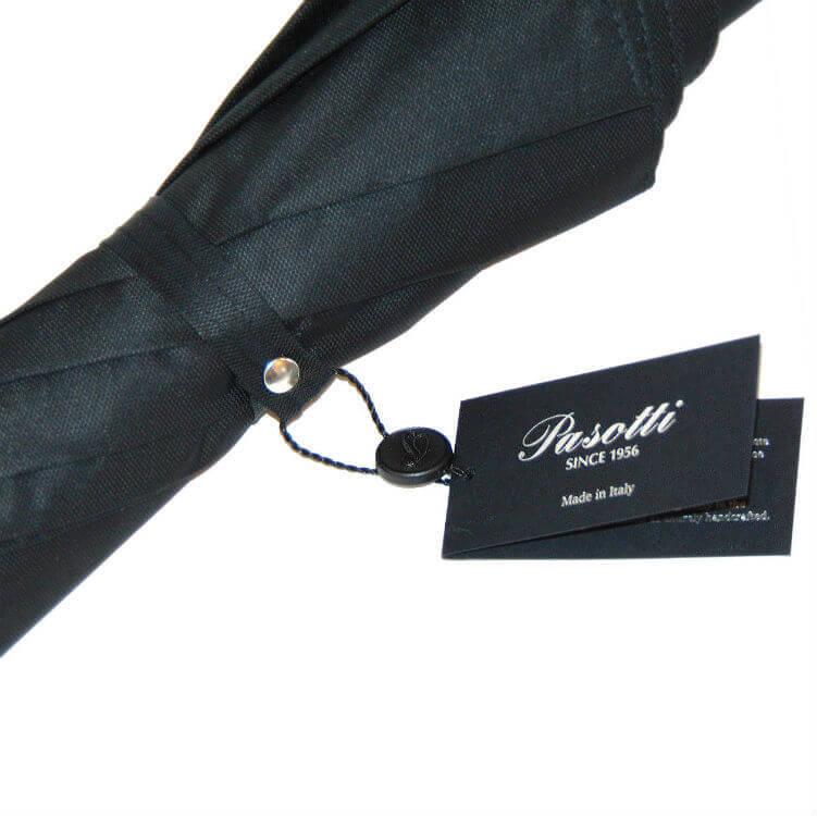 Зонт-трость Pasotti 476-OXFORD 18 -142 Classic Chestnut
