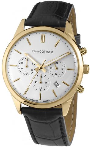 Купить Наручные часы Jacques Lemans KC-103C по доступной цене
