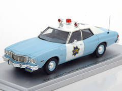 "1:43 Ford Torino ""San Francisco Police Department"" (полиция Сан-Франциско США) 1977"