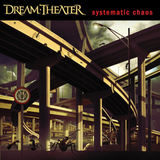 Dream Theater / Systematic Chaos (CD)