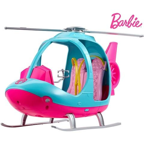 Вертолёт для Барби