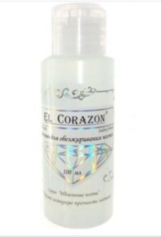 El Corazon Средство для обезжиривания ногтей