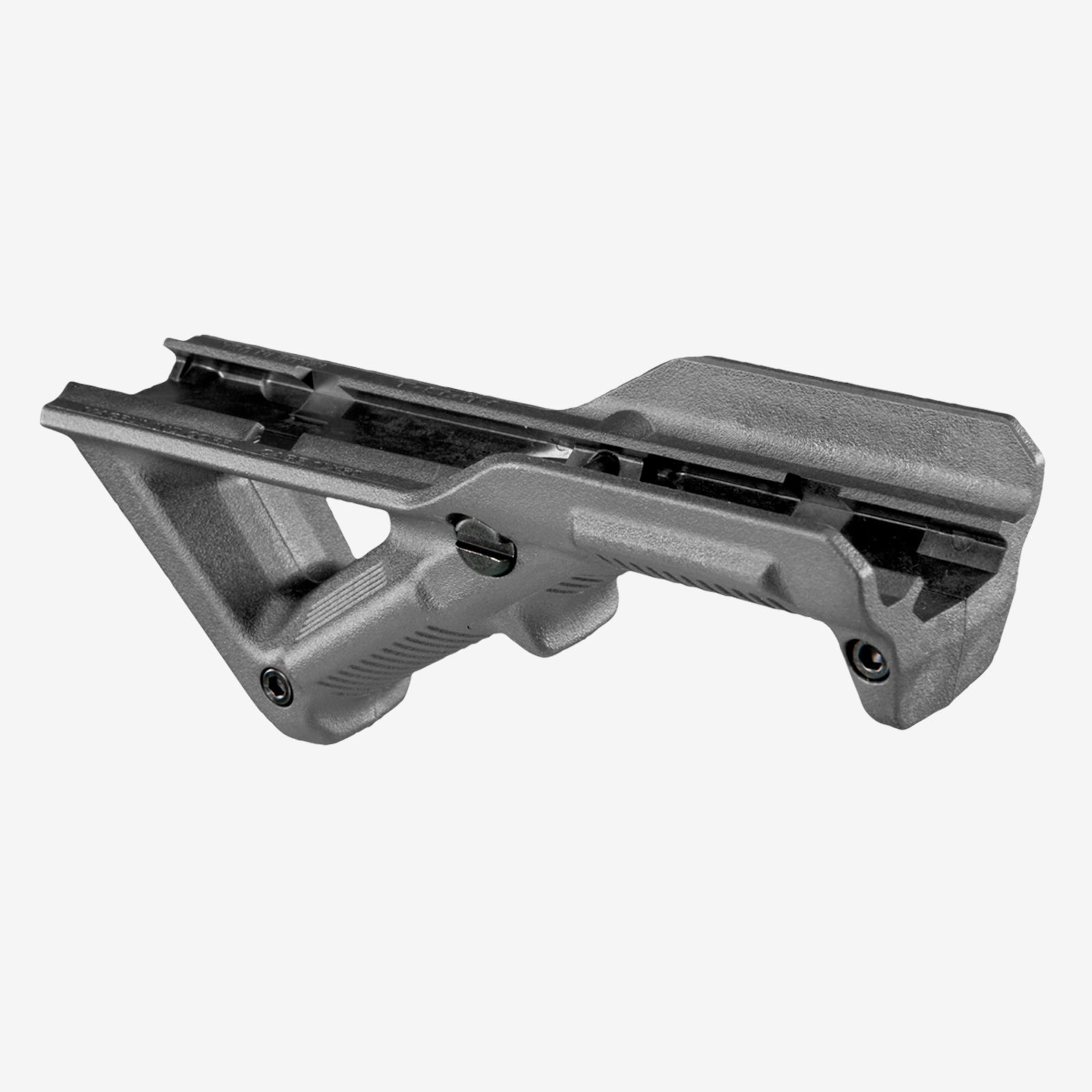Рукоятка на цевье горизонтальная  MAGPUL AFG®-AngledForeGrip