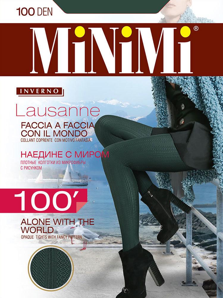 Колготки Lausanne 100 Minimi