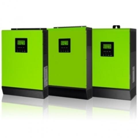 Senergy Hybrid 5000ВТ/ 2 MPPT