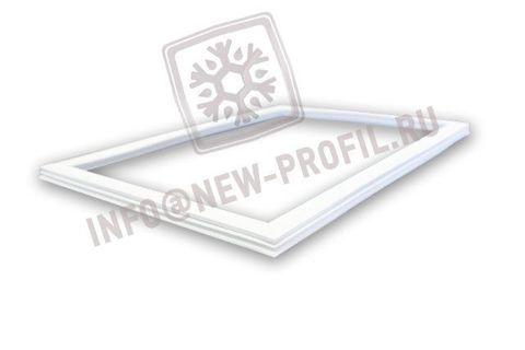 Уплотнитель двери холодильника Электролюкс, Electrolux ERB8644 (морозильная камера) _010: 68х57 см