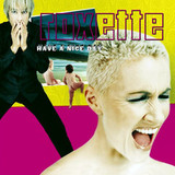 Roxette / Have A Nice Day (2LP)