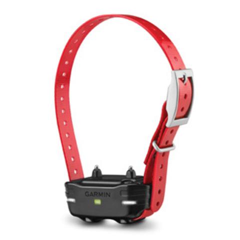Garmin PT10 ошейник для собак (красный)
