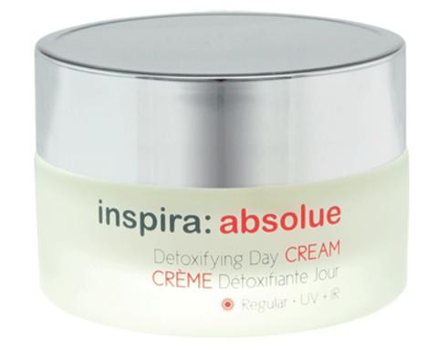 Detoxifying Day Cream Regular – Легкий детоксицирующий дневной крем