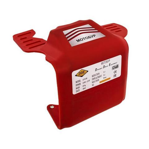 Дефлектор DDE GD52-200 (HY-E52039), шт