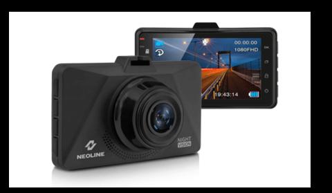 Автомобильный видеорегистратор Neoline WIDE S39