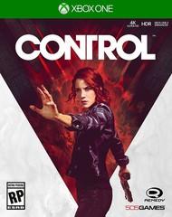 Xbox One Control (русская версия)