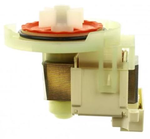 Сливной насос для посудомоечной машины Beko (Беко) 1740300300/1740300100