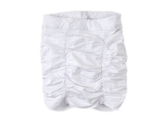 91275 юбка белая