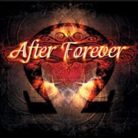 AFTER FOREVER   AFTER FOREVER +1 bonus tracks  2007