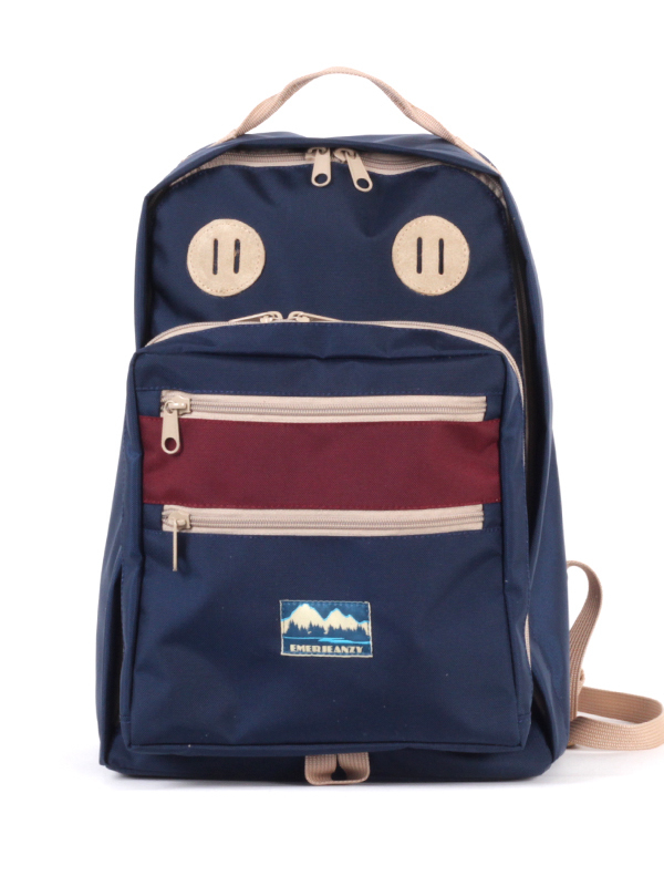 Рюкзак для города Gosha Orekhov Emerjeanzy School Bag Синий