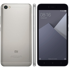 Xiaomi Redmi Note 5A 32GB Gray - Серый