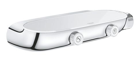 Rainshower SmartControl Термостат для душа на 2 выхода, внешний монтаж