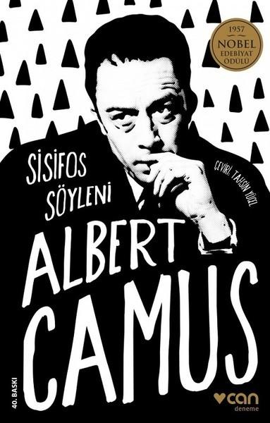 Kitab Sisifos söyleni | Albert Camus