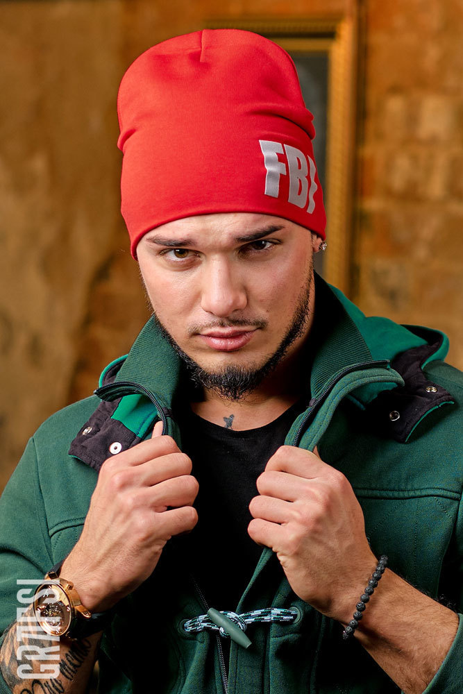 226-FBM Шапка