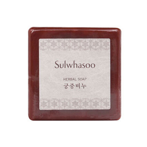 Sulwhasoo Herbal Soap, 70 гр