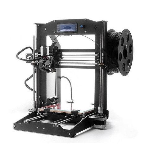 Фотография Roboino Prusa i3 200 × 200 — 3D-принтер