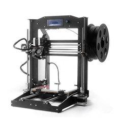 Фотография — 3D-принтер Roboino Prusa i3 200 × 200