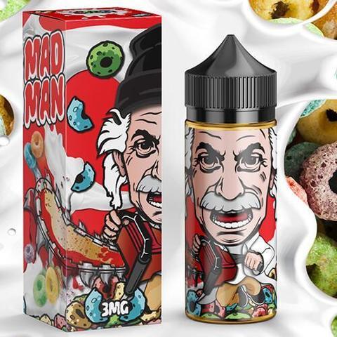 Juice Man - Mad Man 100 ml