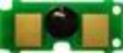 Чип 1500/2500/2550 Universal black (черный)/drum
