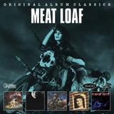 Meat Loaf / Original Album Classics (5CD)