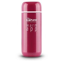 Термос LaPlaya (ЛаПлая) WarmApp pink 0,2 L