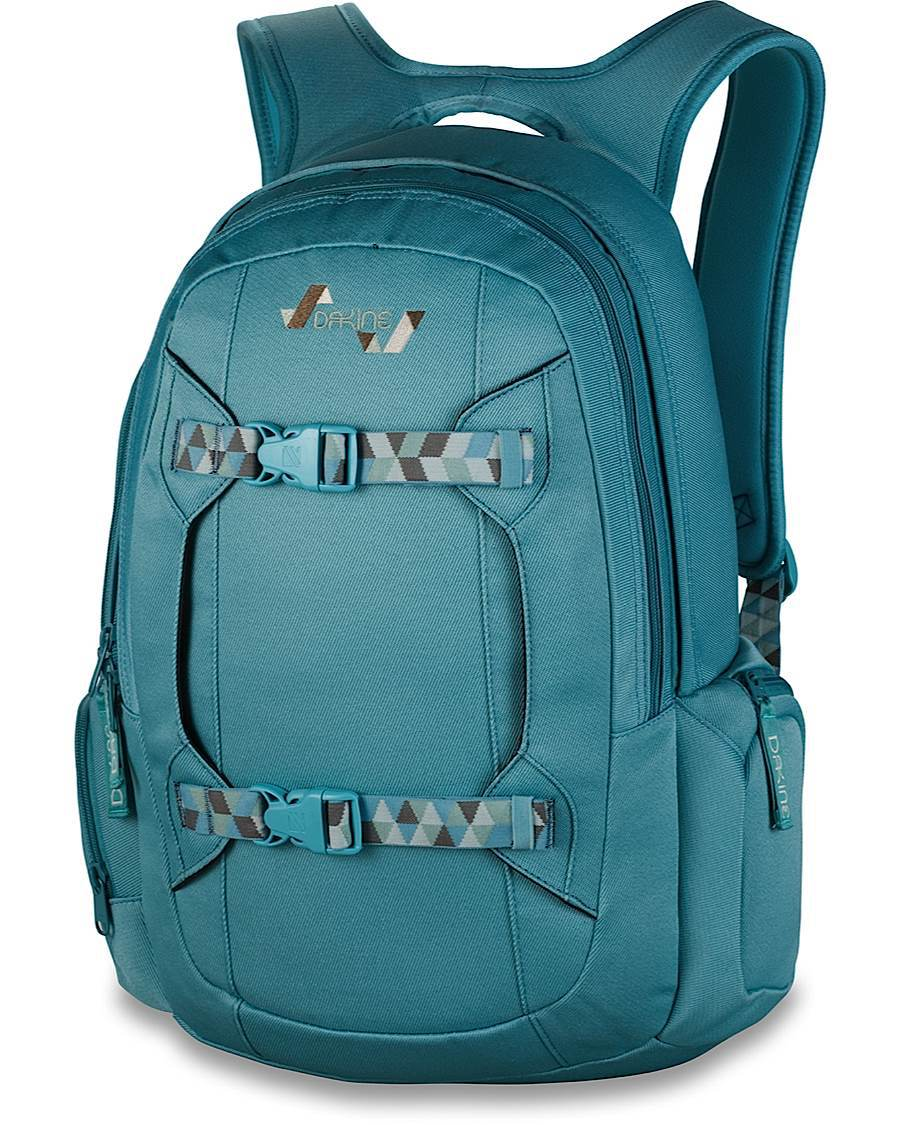Dakine Mission 25L Рюкзак для сноуборда женский Dakine Mission 25L Mineral Blue 8200200_MNB_WOMENSMISSION25L_MINERALBLUE.jpg