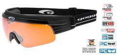 Спортивные очки-маска goggle линия Shima (T325-4)