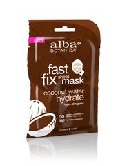 Тканевая глубокоувлажняющая маска ALBA BOTANICA, 15 гр