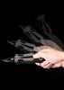Купить Мультитул-инструмент Leatherman OHT Black 831639 по доступной цене