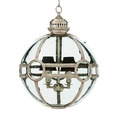 Подвесной светильник Eichholtz 107113 ( 50  cm )