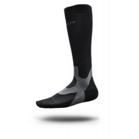42022 Graduated Compression Performance Socks  M