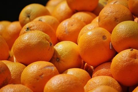 Апельсины для сока, 1 кг