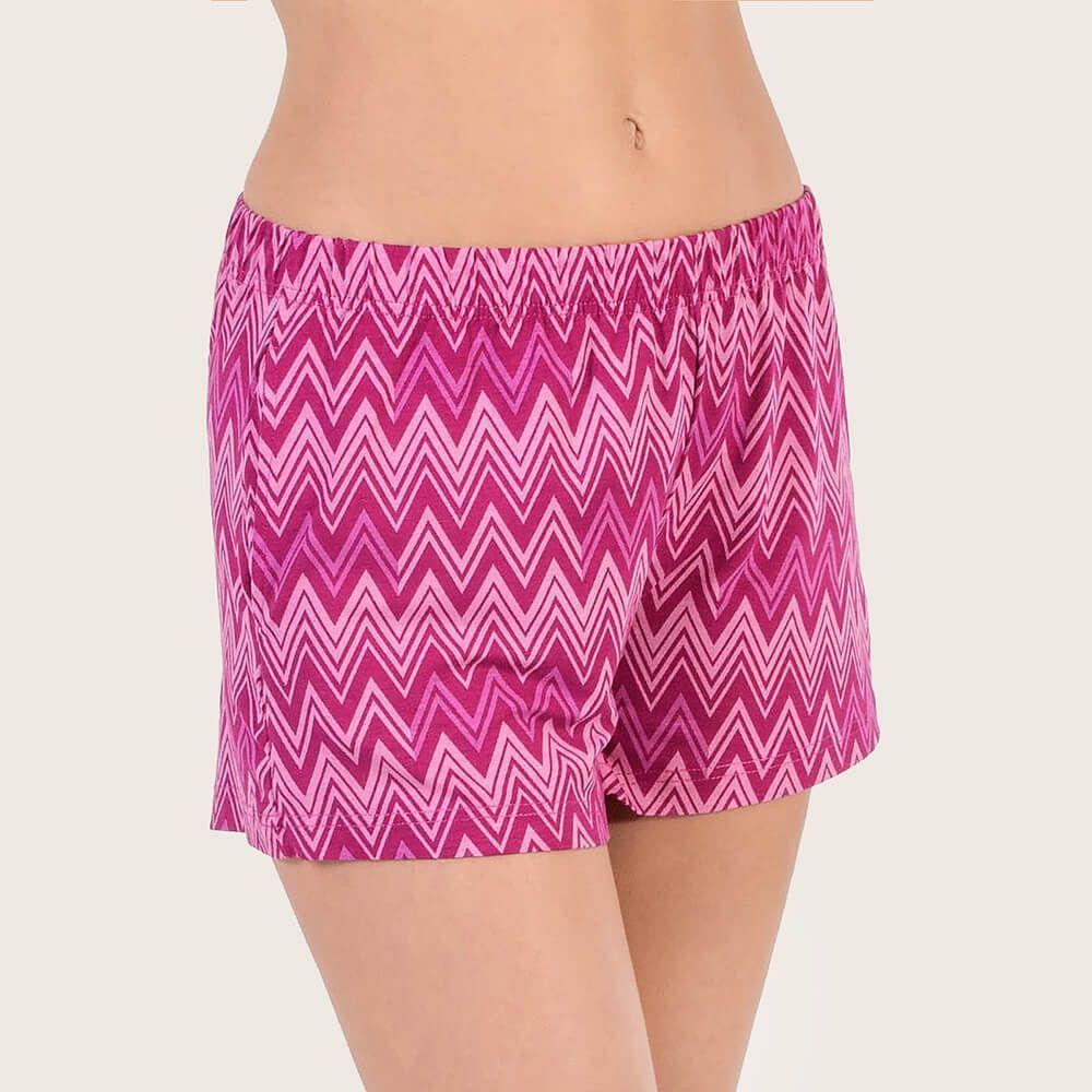 Женские шорты пижамные E20K-32D101