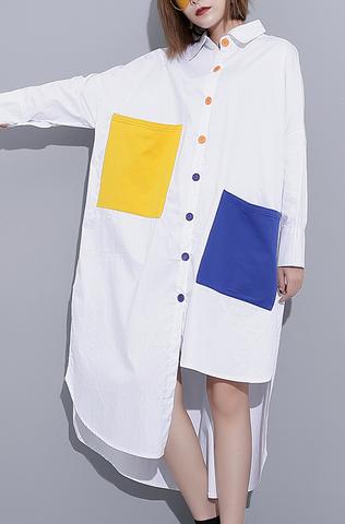 Рубашка «PHEORI»