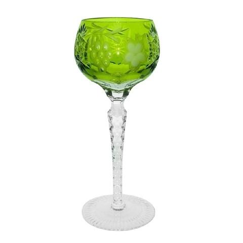 Бокал для вина 220 мл артикул 1/reseda/64581. Серия Grape