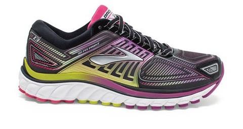 Кроссовки для бега женские Brooks GLYCERIN 13