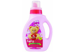 Жидкое средство для стирки детской одежды