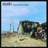 Rush / A Farewell To Kings (LP)