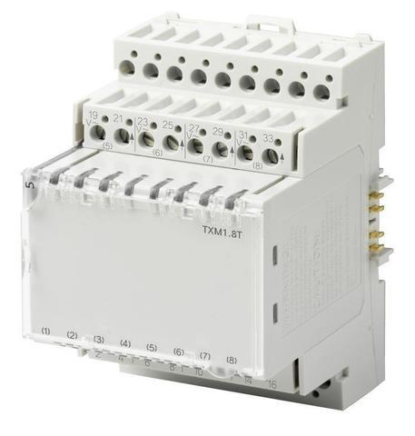 Siemens TXM1.8T