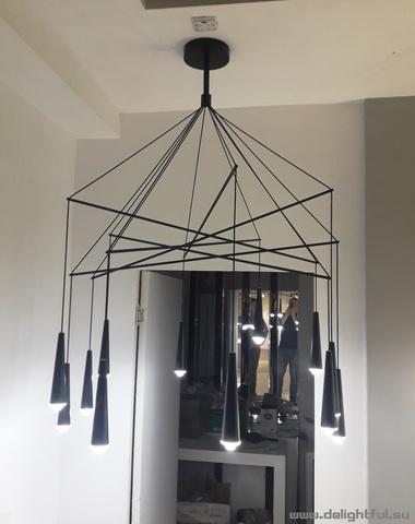 Design lamp 07-197