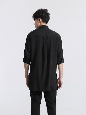 Рубашка «ELMOTHEO»