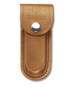 Чехол для ножа кожаный Victorinox (4.0526)