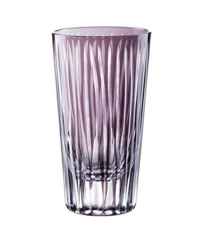Набор стопок для водки 2шт 60мл Nachtmann Sixties Lines Violet